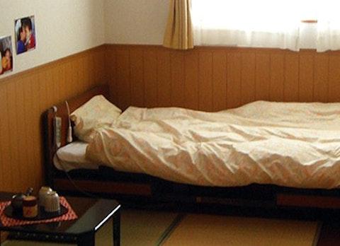 ハートフルケア上越高田(介護付き有料老人ホーム)の写真