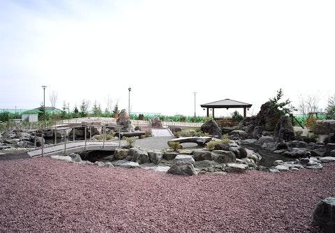 海の丘(介護付き有料老人ホーム)の写真