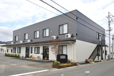 ケアホーム高田(サービス付き高齢者向け住宅)の写真