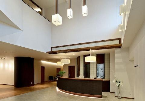 フェリーチェ・ヴィータ(サービス付き高齢者向け住宅)の写真