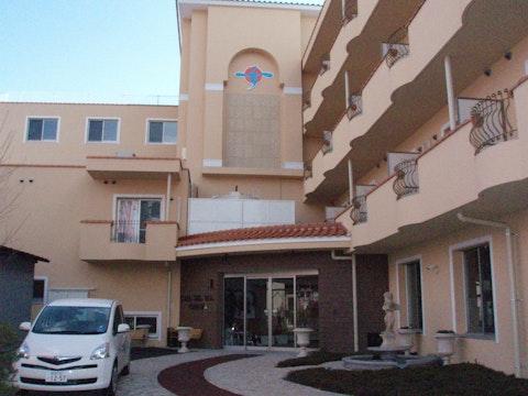 カーサ・デ・ソル湖浜(高齢者賃貸住宅)の写真