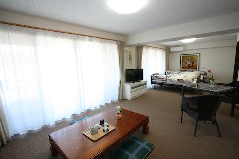 カーサ・デ・ソル諏訪湖(住宅型有料老人ホーム)(住宅型有料老人ホーム)の写真