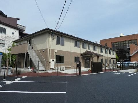 愛の家グループホーム岡谷幸町(グループホーム)の写真