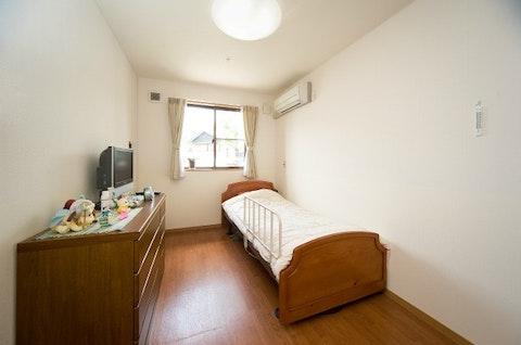 いわむらの憩(住宅型有料老人ホーム)の写真