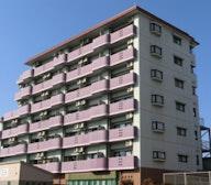 パルク・ド・フレール(住宅型有料老人ホーム)の写真