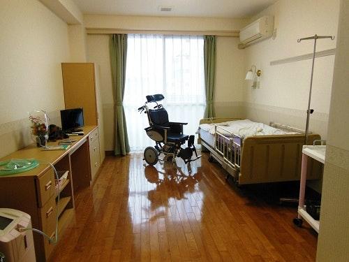 医心館 岐阜(住宅型有料老人ホーム)の画像