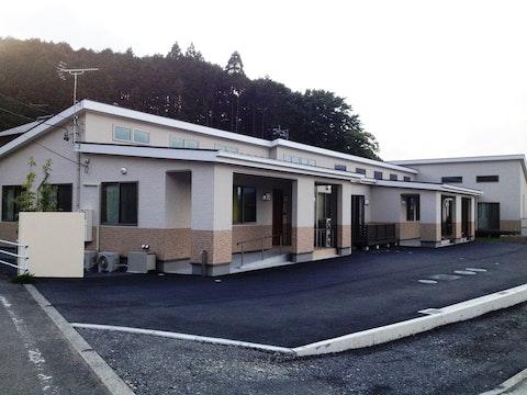 クローバーガーデン松野(住宅型有料老人ホーム)の写真