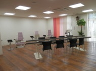 機能訓練室 ラ・ナシカしまだ(有料老人ホーム[特定施設])の画像