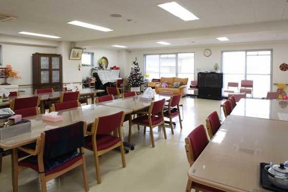 食堂 フレンズ南熱海(有料老人ホーム[特定施設])の画像