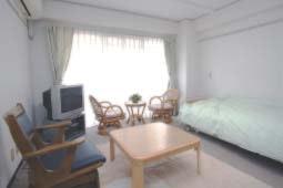 居室例 フレンズ南熱海(有料老人ホーム[特定施設])の画像