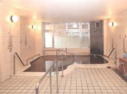 温泉大浴室 フレンズ南熱海(有料老人ホーム[特定施設])の画像