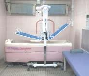 機械式浴室 フレンズ南熱海(有料老人ホーム[特定施設])の画像