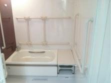 個浴(施設) グレイス富士(住宅型有料老人ホーム)の画像