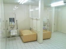 個浴(デイサービス) グレイス富士(住宅型有料老人ホーム)の画像