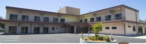スローライフ三島ガーデン(サービス付き高齢者向け住宅)の写真