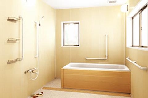 新健康家族 壱番館(サービス付き高齢者向け住宅)の写真