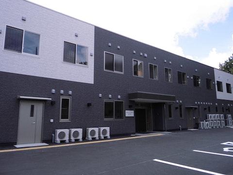 プラチナ・シニアホーム袋井(サービス付き高齢者向け住宅)の写真