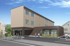 ハートライフ長泉(サービス付き高齢者向け住宅)の写真