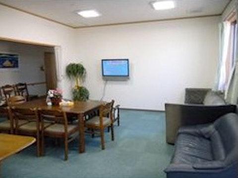 マコDEホーム弁天(住宅型有料老人ホーム)の写真