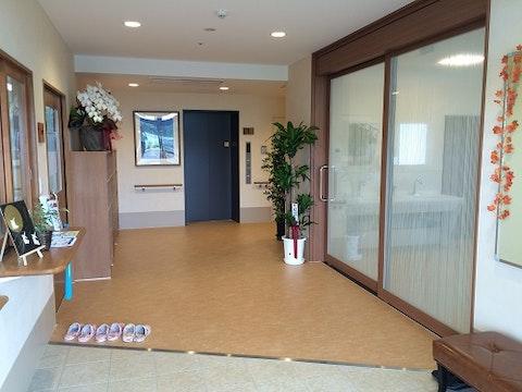 アイケアおおるり西美薗(サービス付き高齢者向け住宅)の写真