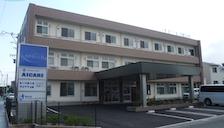 アイケアおおるり上島(サービス付き高齢者向け住宅)の写真