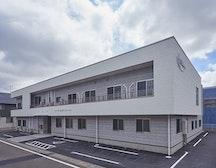 おおるり藤枝(サービス付き高齢者向け住宅)の写真