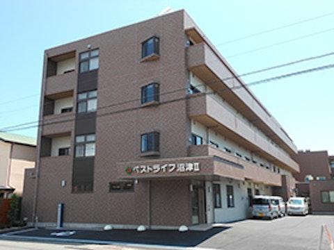 ベストライフ沼津Ⅱ(住宅型有料老人ホーム)の写真