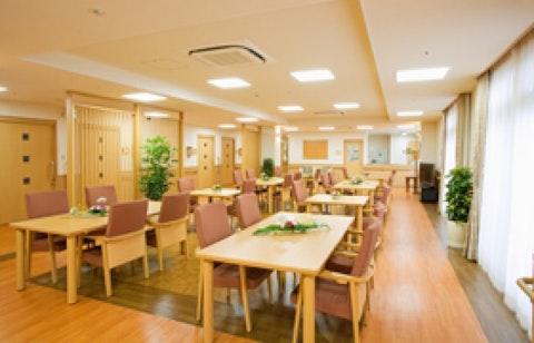 ニチイホーム 修善寺(介護付き有料老人ホーム)の写真