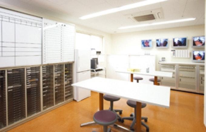 健康管理室 ニチイホーム 修善寺(有料老人ホーム[特定施設])の画像