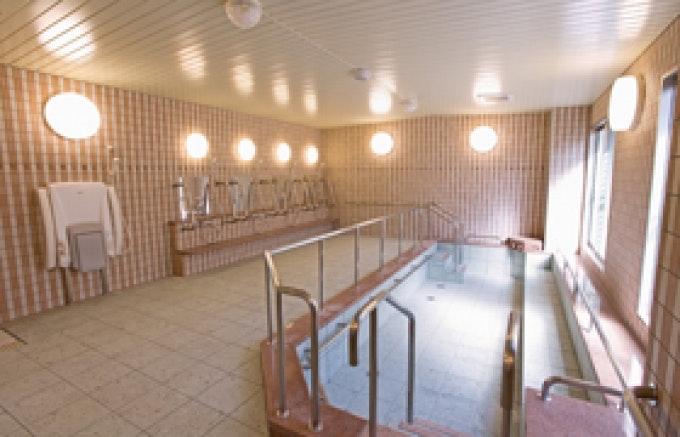 一般浴室 ニチイホーム 修善寺(有料老人ホーム[特定施設])の画像