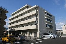 ベストライフ静岡葵(住宅型有料老人ホーム)の写真