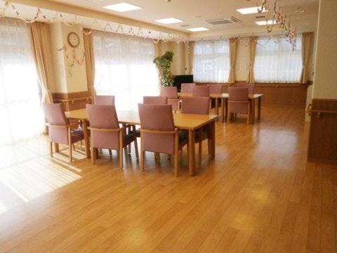 ニチイケアセンター島田金谷(介護付き有料老人ホーム)の写真