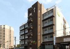聖霊陽明ドクターズタワー(サービス付き高齢者向け住宅)の写真
