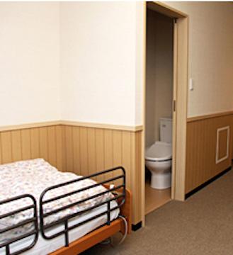 シルバーマンション南荒子(サービス付き高齢者向け住宅)の写真