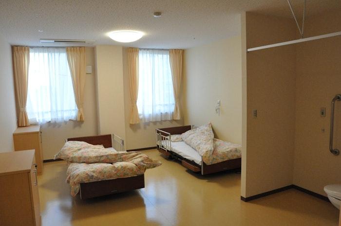 夫婦部屋 シルバーマンション篠原(サービス付き高齢者向け住宅(サ高住))の画像