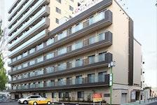 グラード栄東(住宅型有料老人ホーム)の写真
