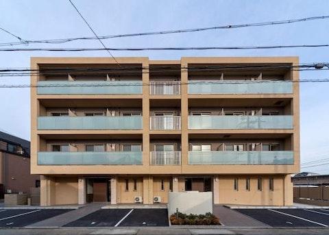 ライフサポートレジデンスゆらら桜山(サービス付き高齢者向け住宅)の写真