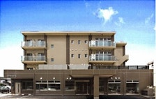 えん高蔵寺(サービス付き高齢者向け住宅)の写真