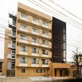 そんぽの家S 瑞穂公園(サービス付き高齢者向け住宅)の写真
