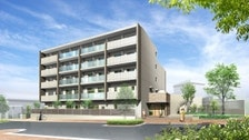 そんぽの家S 新瑞東(サービス付き高齢者向け住宅)の写真
