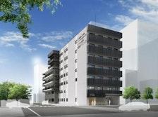 エイム新栄(サービス付き高齢者向け住宅)の写真