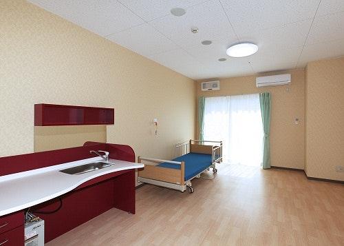 居室 木場清里苑(サービス付き高齢者向け住宅[特定施設])の画像