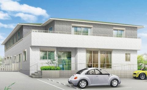 スローライフハウス琴葉とよた(住宅型有料老人ホーム)の写真