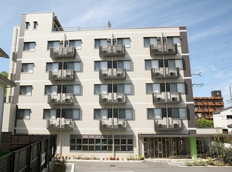 メディケア八事ベルコリーヌ(サービス付き高齢者向け住宅)の写真