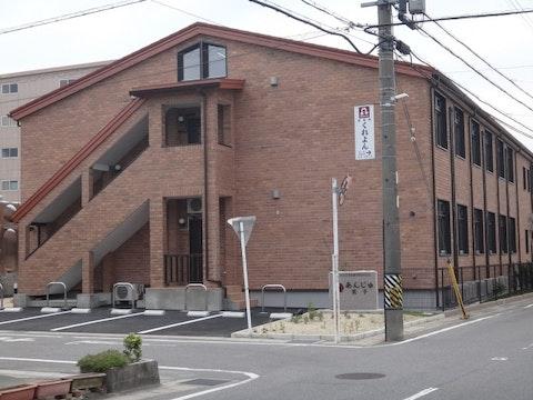 あんじゅ荒子(サービス付き高齢者向け住宅)の写真