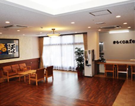 稀楽(住宅型有料老人ホーム)の写真