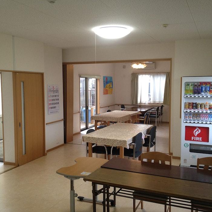 食堂 あんじゅ牛川(住宅型有料老人ホーム)の画像