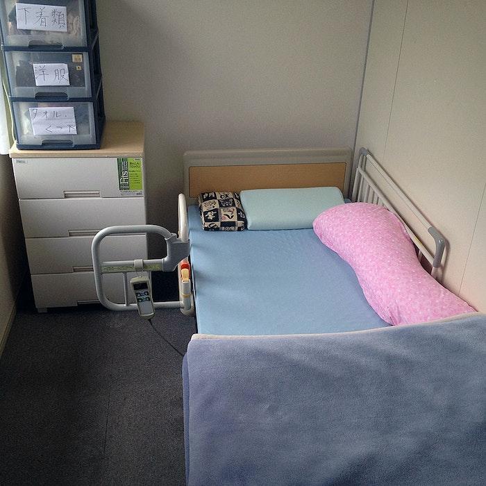 居室 あんじゅ牛川(住宅型有料老人ホーム)の画像