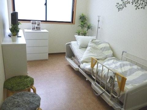 ハートテラス名和(住宅型有料老人ホーム)の写真