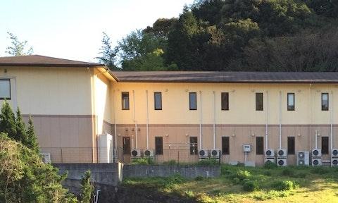 ハートテラス形原(住宅型有料老人ホーム)の写真